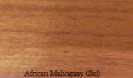 African Mahogany (Std)