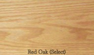 Red Oak (Select)