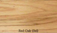 Red Oak (Std)